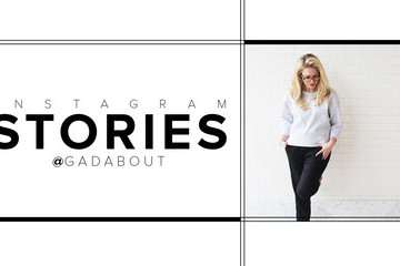 Instagram Stories: Hanna Seabrook of Gadabout Creative