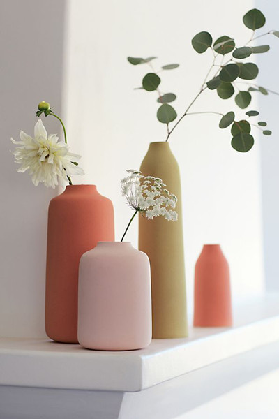 Single Stem Vases