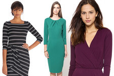 Market Watch: Long-Sleeve Dresses