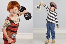 Get Ready for the Cutest Halloween Costumes in Town