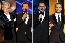 A Definitive Ranking of Emmy Hosts from the Past Decade