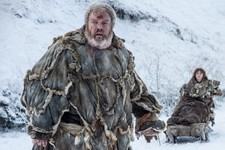 There's A Real Chance Hodor Is Returning To 'Game Of Thrones'