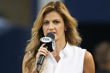 How Erin Andrews Tackles Her Beauty Routine
