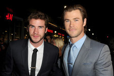Liam Hemsworth Says Brother Chris Paid off all Their Parents' Debt