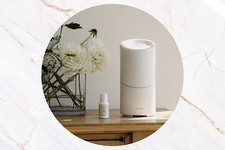 This Cult-Worthy Diffuser Just Received A Makeover