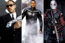Actors Who Have Played Two Superheroes