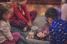Christmas Eve Traditions To Start With Your Kids