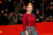Happy Birthday Lea Seydoux! See Her Best Looks!