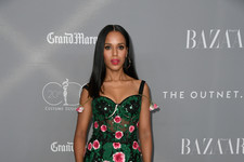 Look of the Day: Kerry's Blooming Florals