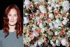 Taylor Tomasi Hill Launches TTHBlooms, We Swoon