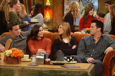 Only One Thing Will Make the 'Friends' Central Perk Pop-Up Perfect