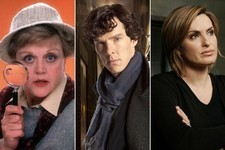 Which TV Detective Are You?