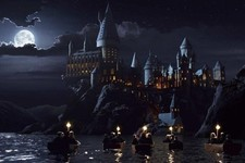 Which Harry Potter Home Should You Live In?