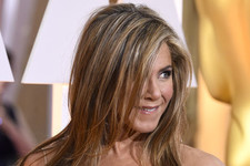 Jennifer Aniston's Most Daring Red Carpet Moments
