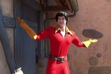 Disney World's Gaston Dead After Firework Mishap