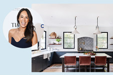 25 Joanna Gaines-Inspired Design Tricks To Live By