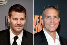 David Boreanaz Replaces Jim Caviezel in New, High-Profile CBS Drama