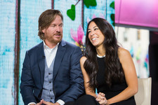 'Fixer Upper' Stars Chip And Joanna Gaines Welcome Their Fifth Child