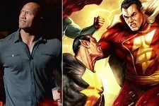 6 Things to Know About The Rock's New Comic Book Movie, 'Shazam'