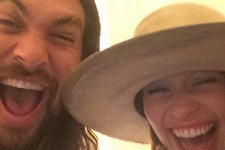 Daenerys and Khal Drogo Just Had an Epic 'Game of Thrones' Reunion