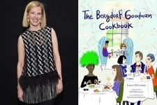 Eat Like a Fashion Insider with the Help of Bergdorf Goodman's New Cookbook
