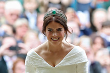 The Best Photos From Princess Eugenie's Wedding