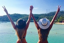 Reasons Why Sisters Make the Best Travel Buddies