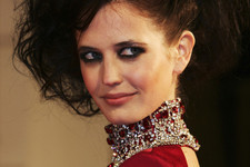 Eva Green's Most Bizarre Red Carpet Looks