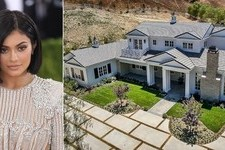 See Inside Kylie Jenner's New $6 Million Pad