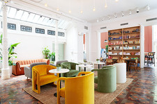 These Are The Most Stylish Offices In The U.S.