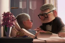 Science Says Always Bring Tissues to Animated Movies