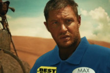 This 'Mad Max' Parody Accurately Describes How We Feel About Black Friday
