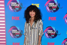 Every Single Look from the 2017 Teen Choice Awards