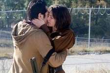 The Most Romantic Moments on 'The Walking Dead'