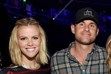 Brooklyn Decker and Andy Roddick Welcome a Son