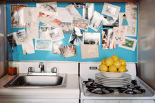Stovetop Decor Ideas You May Not Have Thought Of (Yet)