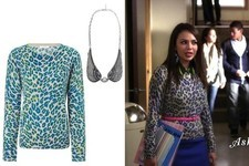 Shop the Fashions Seen Last Night on 'Pretty Little Liars'