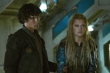 Which Character from 'The 100' Are You?