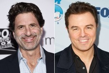 Seth MacFarlane And Steve Levitan, Both Employed By Fox, Condemn The Corporation's News Coverage