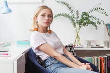 Tavi Gevinson Shares Why She Loves Living Alone