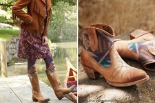 Collab We Love: Ariat x Pendleton