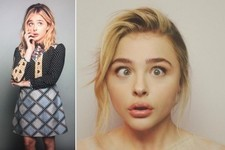 Chloë Grace Moretz Says She Almost Got Three Major Plastic Surgeries at Only 16