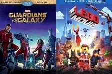 The Best DVDs & Blu-rays of 2014