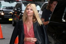 Look of the Day: Claire Danes' Vibrant Edge