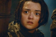 Maisie Williams Was So Shocked By the 'Game of Thrones' Season 7 Script That She Went on a Twitter Rant About It