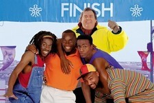 See What the Dudes from 'Cool Runnings' Look Like Now