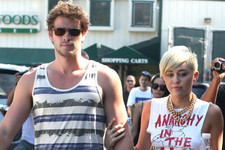 Miley Cyrus Is Already Planning Her Wedding to Liam Hemsworth, But He Hasn't Proposed Yet
