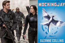 19 Ways 'Mockingjay, Part 1' Is Different from the Book