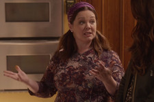 Melissa McCarthy Says She's Done Playing Sookie St. James