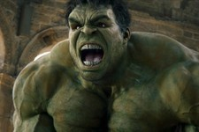Looks Like the Hulk Will Be in 'Captain America: Civil War'